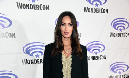 Megan Fox Shares Rare Picture of Kids: Cuteness. Overload!