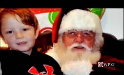 Little Boy Fat-Shamed by Santa: Watch the Heartbreaking Video!