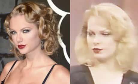 Taylor Swift: Satan?