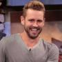 Nick Viall Laughs