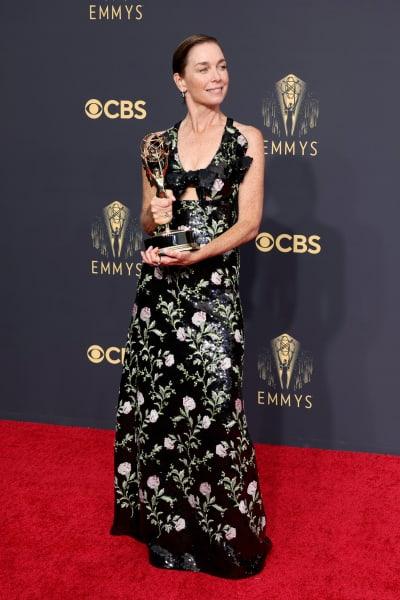 Julianne Nicholson Wins Emmy