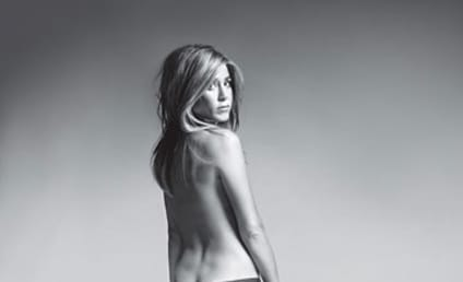 Lawsuit Settled, Jennifer Aniston's Breasts Remain Private