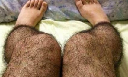 Hair Stockings As Rape Deterrents: Actually a Thing That Exists in China!
