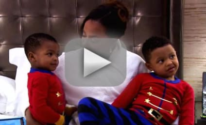 The Real Housewives of Atlanta Recap: Phaedra Goes to Prison