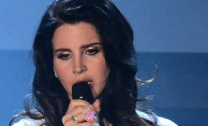 Lana Del Rey to Perform at Kimye Wedding!