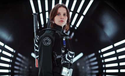 Rogue One: Star Wars Film Prompts Neo-Nazi Boycott