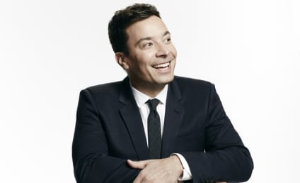 Jimmy Fallon Addresses Alcoholism Rumors: I'm Not Drunk Every Night!