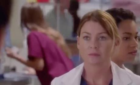 Grey's Anatomy Season 12 Episode 4 Teaser