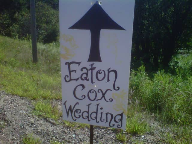 Eaton Cox