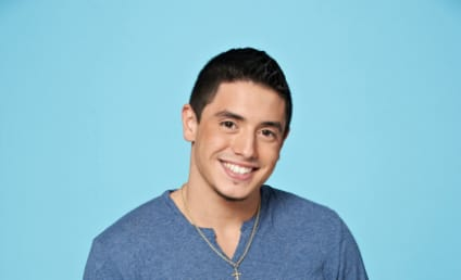"""Stefano Langone Says He Purposely Held Back on American Idol, Saved """"Swag"""" For Solo Career"""