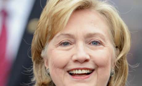 First Lesbian President: Hillary Clinton?