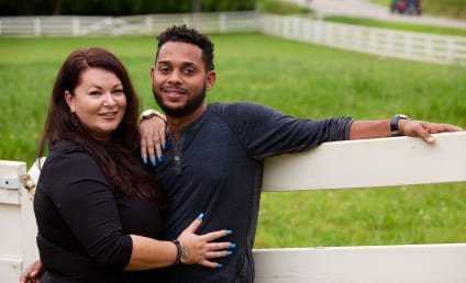 90 Day Fiance: Molly Hopkins & Luis Mendez Are Divorcing
