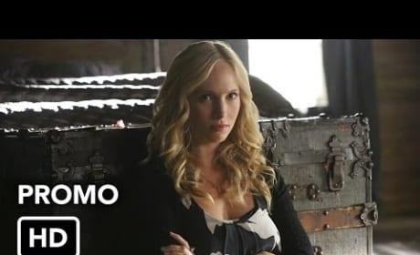 The Vampire Diaries Season 7 Episode 3 Promo