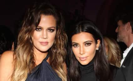 Kardashians Krash Kar in Montana; No Injuries Reported