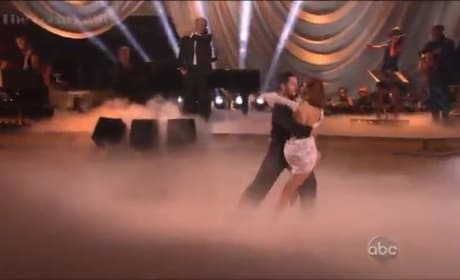 "Jennifer Lopez and Andrea Bocelli - ""Quizas, Quizas, Quizas"""