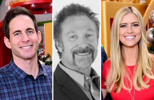 christina el moussa dating contractor from show