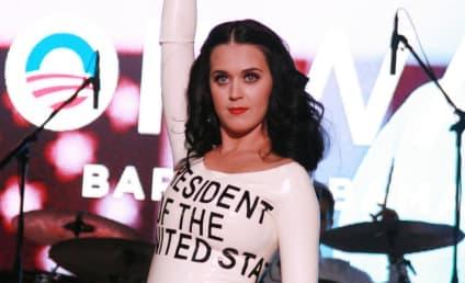 Happy 28th Birthday, Katy Perry!