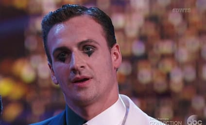 Dancing with the Stars Recap: Who Was Perfect on Cirque du Soleil Night?!