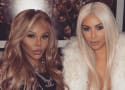Kim Kardashian, Lil Kim & More: Star Sightings 2.12.2016