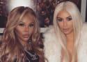 Kim Kardashian, Lil Kim & More: Star Sightings 2.12.2016