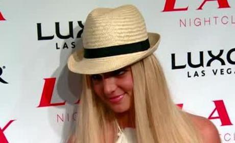 Britney Spears Ticket Sales Sluggish?