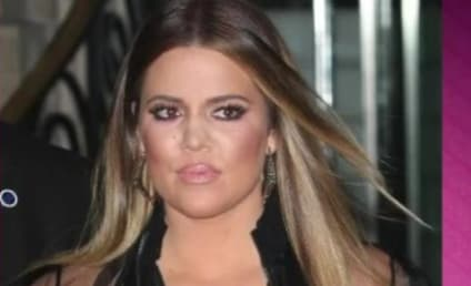 Khloe Kardashian Kolor Komparison: Blonde or Brunette?