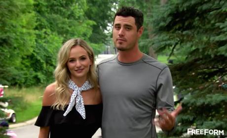 Ben & Lauren: Happily Ever After Promo