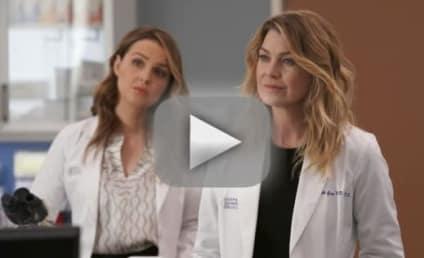 Grey's Anatomy Season 14 Episode 14 Recap: Games People Play