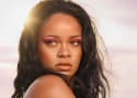 Rihanna Stands With Colin Kaepernick, Passes on Super Bowl Halftime Show