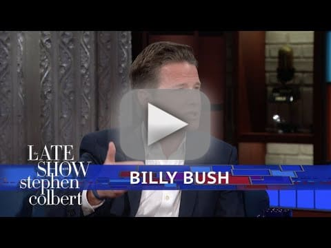 Billy bush i shouldnt have been fired over the trump tape