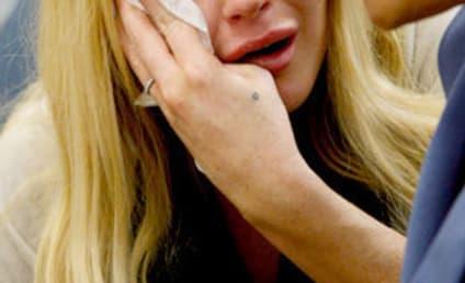 Michael Lohan Offers Prison Advice to Lindsay