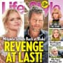 Miranda Lamber Wants REVENGE on Blake Shelton!