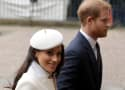 Royal Wedding Invitations: In the Mail! Also in This Article!