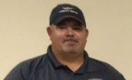 Hero Firefighter Saves Elementary School from Gunman