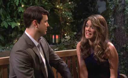 """SNL NAILS """"The Bachelor"""" Parody: Watch!"""