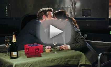 The Mentalist Season 7 Episode 6 Recap: Green Light!
