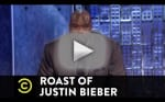 Shaquille O'Neal Slams Justin Bieber