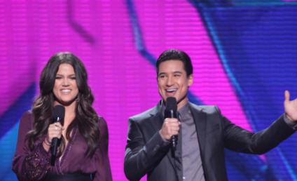 Khloe Kardashian Talks Nip Slip, Partially Blames Hurricane Sandy