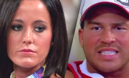 Nathan Griffth Leaves INSANE Voicemail For Jenelle Evans: Listen!