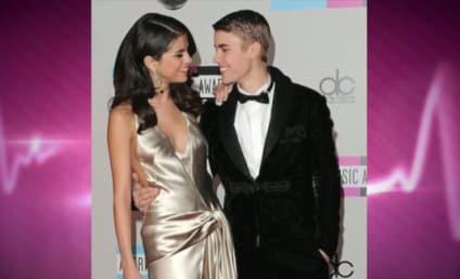 Justin Bieber: I Took Selena Gomez's Virginity!