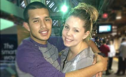 Kailyn Lowry: New Rumors Claim She Secretly Had an Abortion While Married to Javi Marroquin!