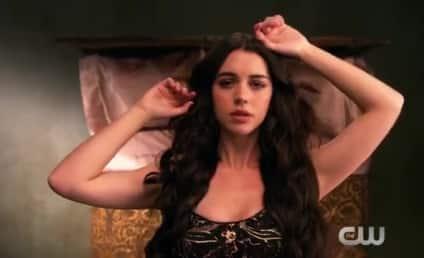 Reign Season 3 Trailer: A Battle for Power