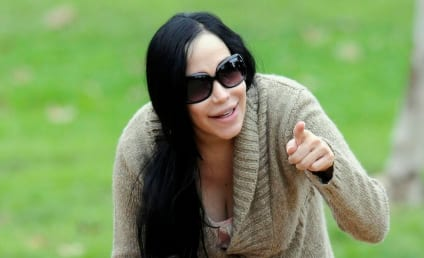 Octomom Scrapes Up Cash, Halts Foreclosure