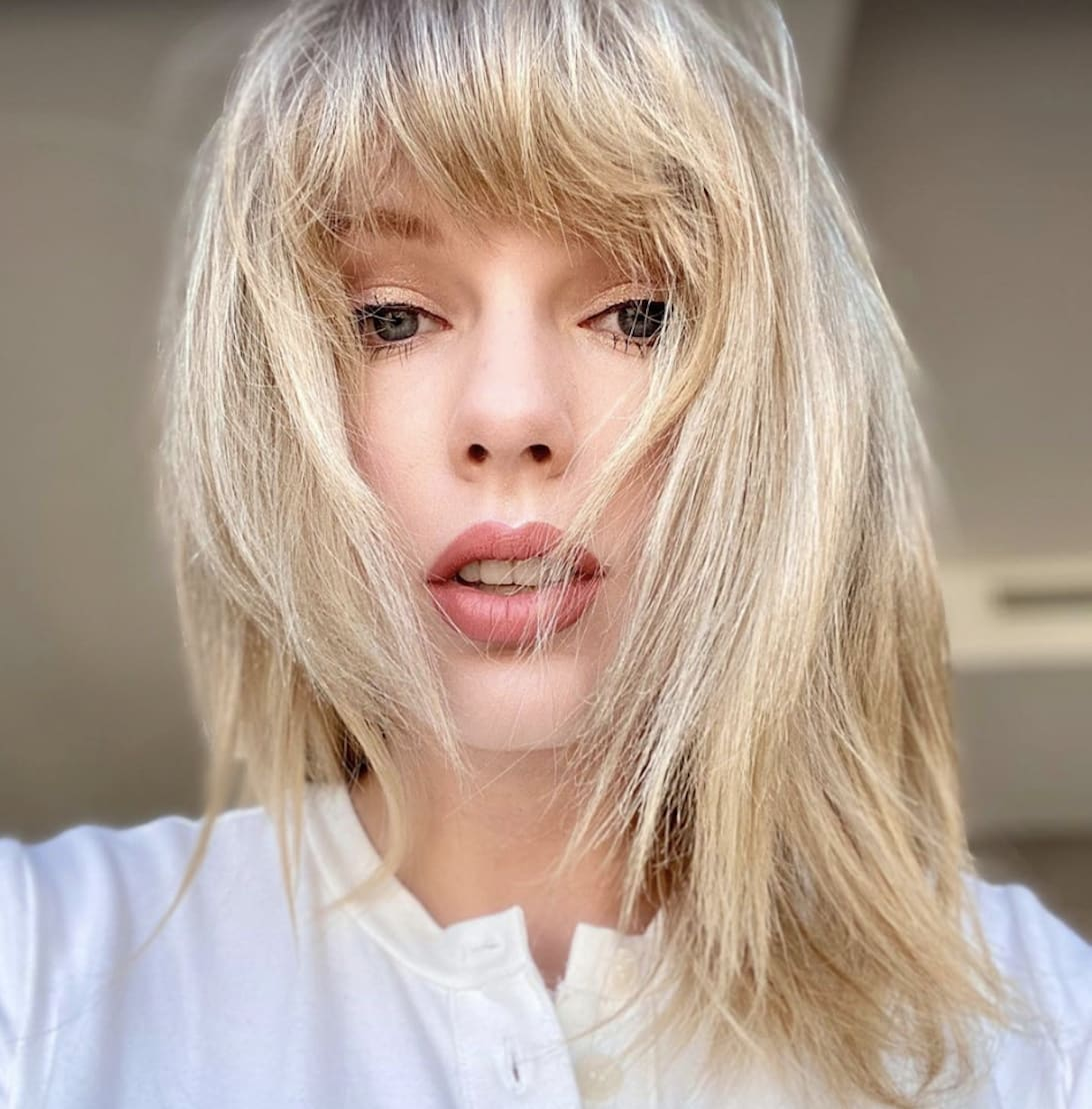 Taylor Swift Is Just One Gigantic Liar Record Label Argues The Hollywood Gossip
