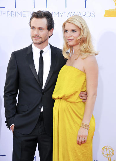 Claire Danes and Hugh Dancy Pic