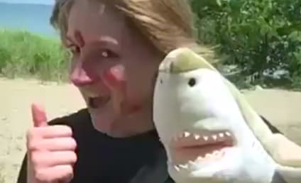 Shark Week: When People Get a Little Too Hyped