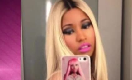 Nicki Minaj Halloween Costume: 50 Shades of Seduction?