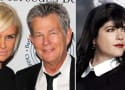 David Foster & Selma Blair: Dating?!?