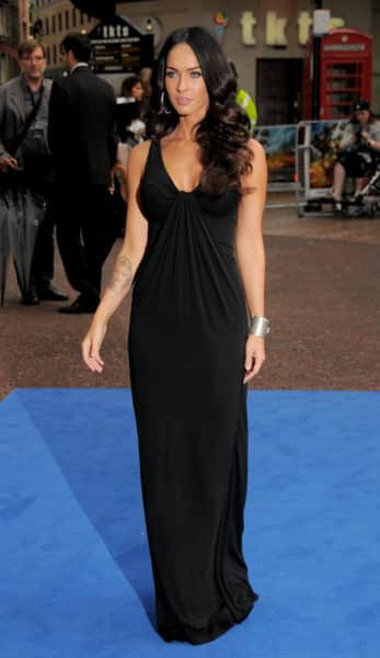 Hot Megan Fox Pic
