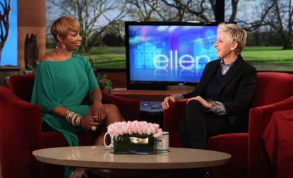 Happy Birthday, Ellen DeGeneres!